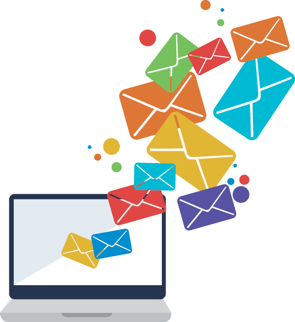 email blast and broadcast compressedX